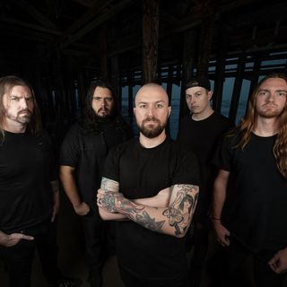 Talking Tours With ALLEGAEON