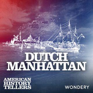 Dutch Manhattan - The One-Legged Soldier  | 5