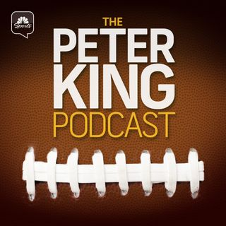 Peyton Manning on hanging with Joe Namath, recreating the Immaculate Reception, and Elvis Presley's football league