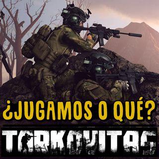 Tarkovitas Live Primer Episodio