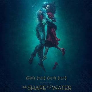 """""""Adventure Into the Heart of Awakening"""" Retreat, """"The Shape of Water"""" Movie Talk with David Hoffmeister"""