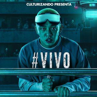 #Vivo, el apocalipsis zombie • T2E2 - Catando Netflix