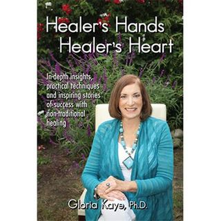 How can Hands on Healing or Energy Work help Me with Pain
