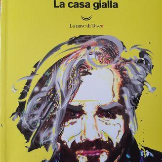 Marco Morgan Castoldi: Essere Morgan - La Casa Gialla- Introduzione di Vittorio Sgarbi