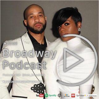 Episode 247 - Power Trip! w/@officialpatiencejay & @718experiment | #LiveOnBroadwayPodcast