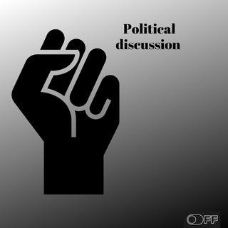 Political discussion
