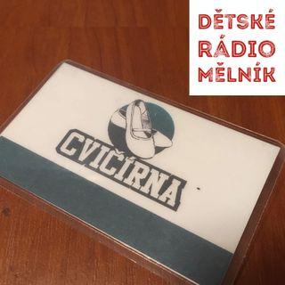 DRM - 101. vysílání - soutěž s Cvičírnou