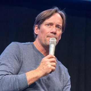 Wayne Talks With Kevin Sorbo