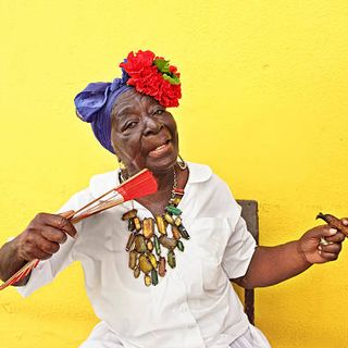 Epi#3 sobre curiosidades sobre Cuba