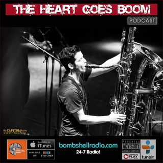 The Heart Goes Boom 124 - THGB 00124