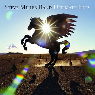 The Steve Miller Band  Ultimate Hits AA Full Radio Show