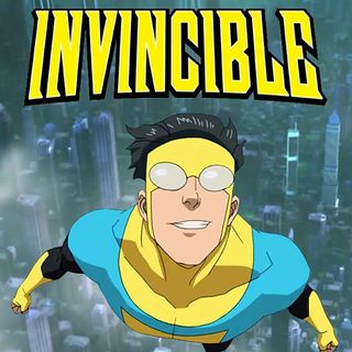 Episode 82 - Invincible, Amphibia, and Final Space are Killing It! (Toonin' In April 2021)