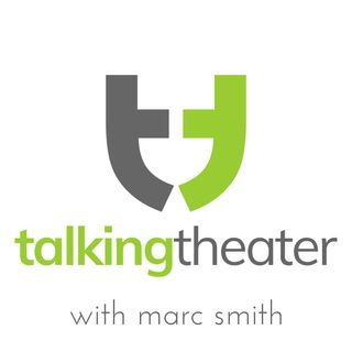 15: Bringing Together Artists to Create 24 Hour Plays with Mark Armstrong