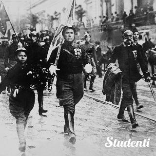 """Storia - Il primo dopoguerra e il """"Biennio rosso"""""""