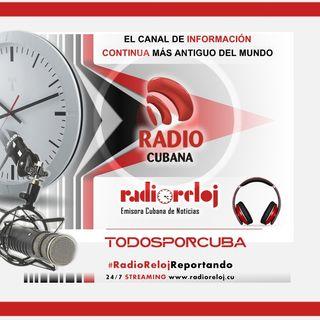 #RadioCubana Programa #TodosPorCuba dedicado a la Covid-19 (Emisión Matutina 1/4/20)