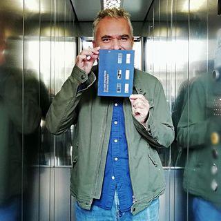 Le cose imperfette di Gianni Montieri: poesie per treni, persone, città.