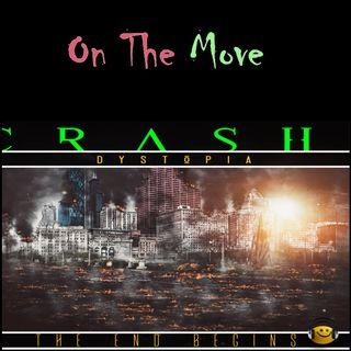 Crash Dystopia On The Move