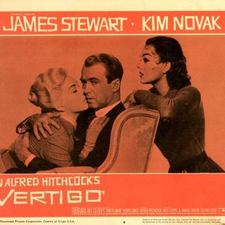 Episode 286: Vertigo (1958)