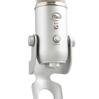 Microphone Test and Update