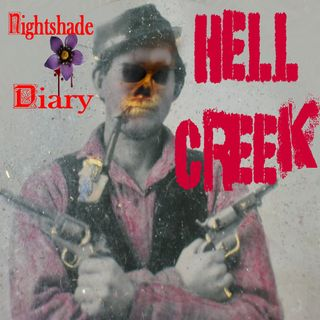 Hell Creek | A Tale of the Undead | Podcast