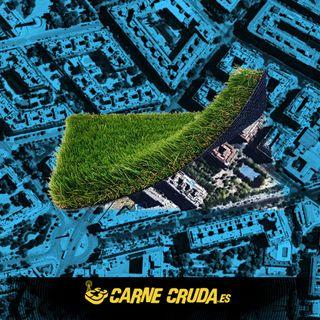 Casa con piscina: el sueño húmedo de la clase media española  (CARNE CRUDA #894)
