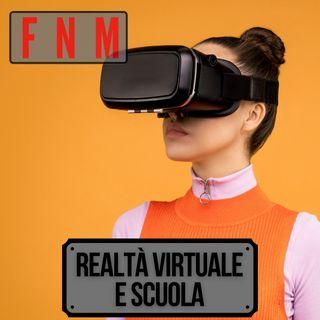 Realtà virtuale e scuola