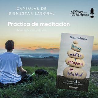Episodio 27 - Práctica de meditación