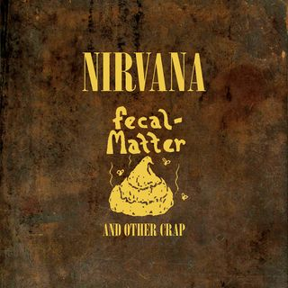 Especial NIRVANA FECAL MATTER AND OTHER CRAP Classicos do Rock Podcast #KurtCobainWeekend #fdsNirvana #EspecialCDRPOD #5DeMayo #FecalMatter