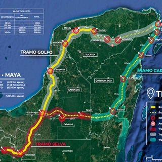 Tren Maya costaría 10 veces más: IMCO