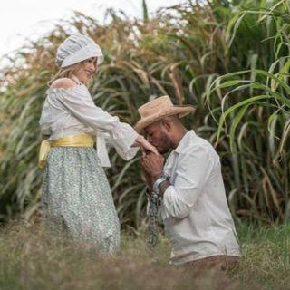 So About Those Plantation Photos...