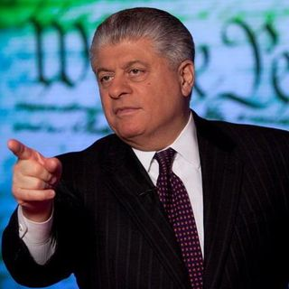 "Judge Andrew Napolitano on the ""Torture Report"""