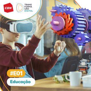 Transformação Digital CBN - Especial #01 - Educação