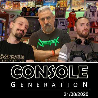 Nemiex (intervista a Paolo Maiorano) / Battletoads - CG Live 21/08/2020