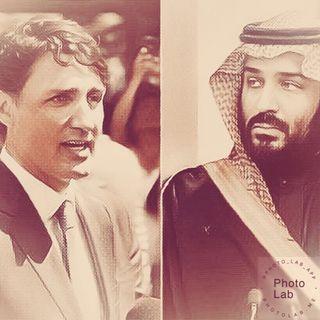 Episodio IX, Calenturas Sauditas y Frío Canadiense