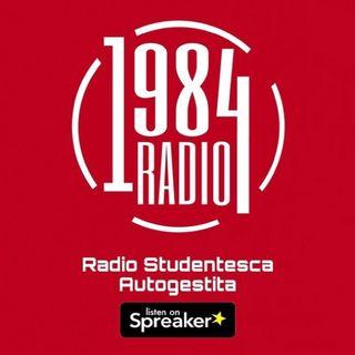 Radio 1984 - Chapter IX