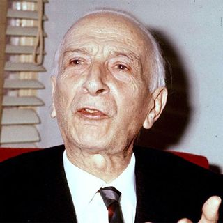 Puntata 12 - La seconda Legislatura (1953-1958)