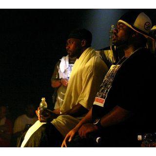 DJ KBA Killa Season  Ghostface Killah vs Shallah Raekwon