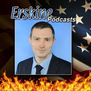 Kiril Mugerman  Declaring independence from China in rare earth elements (ep#7-4-20)