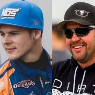 Ep 16 Sheldon Haudenschild and Doug Drown - Wooster, OH... Represent!
