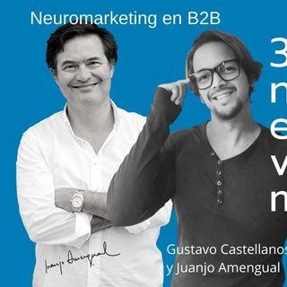 3 Hacks para persuadir- Neuromarketing en directo-Marketing b2b-Linkedin marketing
