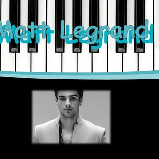 matt-legrand the next michael buble'