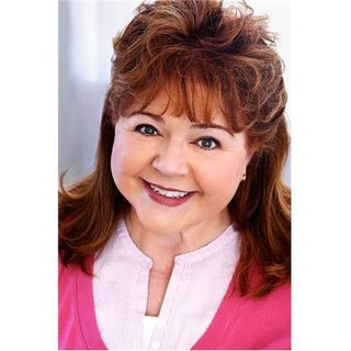 Emmy Nominated Actress Patrika Darbo!