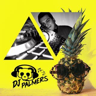 Mix Verano (DjPalmers)