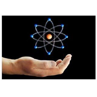 #sarnano Noi siamo atomi che pensano!