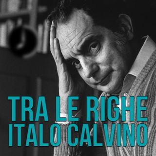 Amore, Evoluzione, Vita - Tra le Righe di Italo Calvino