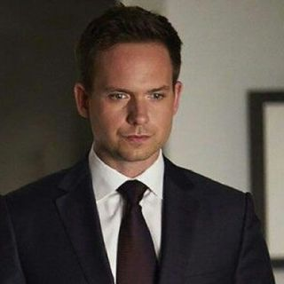 #EnCorto Podcast 1 - Patrick J. Adams regresa para la temporada final de Suits
