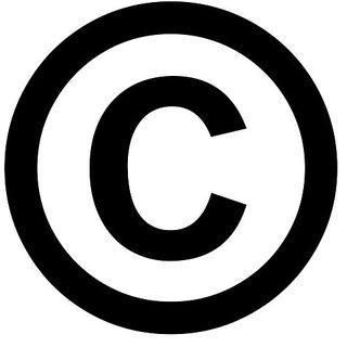 I simboli del Copyright