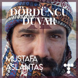 DDX:S1E8 Mustafa Aslantaş, Tiyatro Müdavimliğinden Oyun Yazarlığına