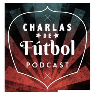 ¿Qué hubiera pasado con la Selección sin Luis Aragonés? | Charlas de Fútbol 1x08