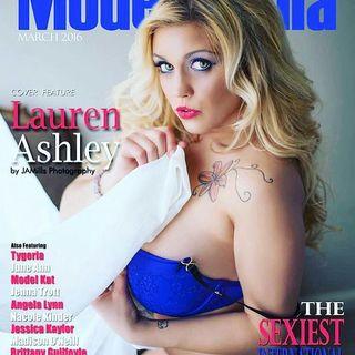 model_lauren_ashley_on_bts